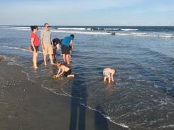 Sunset Beach / NC / United States - 7/15/18